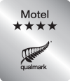 Motel 4 Star Qualmark